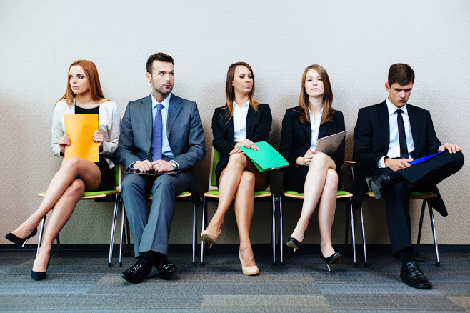 Remember These 5 Things on Your Job Search